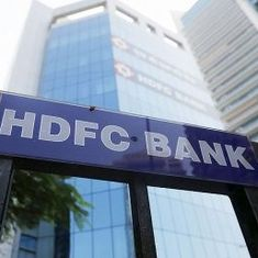 HDFC Bank makes online NEFT and RTGS transactions free of cost effective November 1