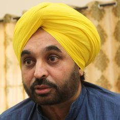In Jalalabad, Bhagwant Mann's colourful campaign puts Akalis in a spot of bother