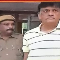 High-profile sex racket busted in Delhi, man arrested for trafficking Central Asian women