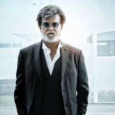 Will Rajinikanth finally enter politics?