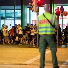 The big news: Munich Police say German-Iranian gunman acted alone, and nine other top stories