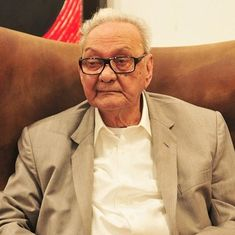 Renowned artist SH Raza dies in Delhi