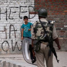 Between 'azadi' and 'national interest': Half-truths on Kashmir widen the gulf of ignorance and hate