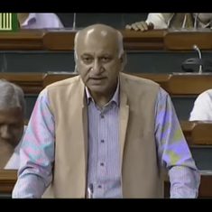Minister and former editor MJ Akbar accused of sexual harassment by women journalists