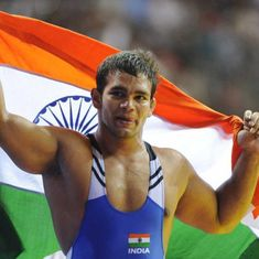 The big news: Wrestler Narsingh Yadav fails doping test, alleges conspiracy, and 9 other top stories
