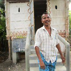The Swachh Bharat Mission may just trip up Bihar's fledgling ecological sanitation movement
