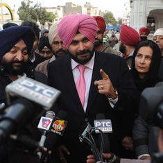 Navjot Singh Sidhu has not made any pre-conditions for joining the Aam Aadmi Party: Arvind Kejriwal