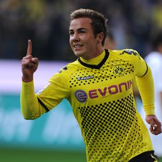 Football transfers: Mario Gotze returns to Borussia Dortmund and other deals, rumours this week