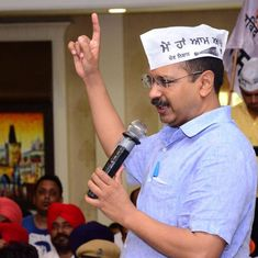 Punjab Assembly election: 20%-25% of AAP's votes 'transferred' to SAD-BJP, alleges Arvind Kejriwal
