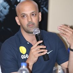 Coronavirus: Former India captain Viren Rasquinha raises funds for hockey coaches, players