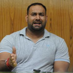 Shot putter Inderjeet Singh handed four-year ban for doping violation