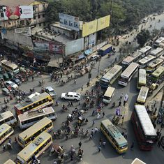 South Asian transport deal raises pollution fears in Bangladesh