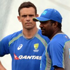 Muttiah Muralitharan vs Sri Lanka Cricket: When did helping another country become a cardinal sin?