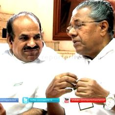 The Kerala chief minister defended a 'revenge killing' – but his party leader wants more