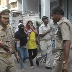 तस्करी के जरिये दिल्ली लाई गई नेपाल की 16 लड़कियां बचाई गईं