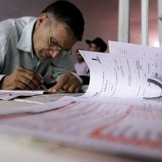 I-T department warns against making drastic changes on revised tax returns