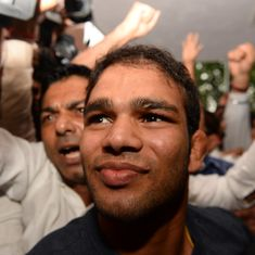 Doping, sabotage, scandal: The Narsingh Yadav saga has turned Indian wrestling into a farce