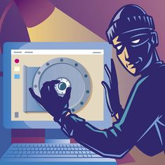 Going easy on cyber security could turn India's dream run with technology into a nightmare
