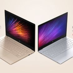 Xiaomi launches its first laptop, the Mi Notebook Air, to try and beat the Macbook Air