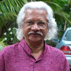 Adoor Gopalakrishnan: 'Cinema is the greatest art form the human mind has given shape to'