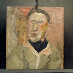 Lucian Freud denied this painting was his – so how could the BBC claim otherwise?