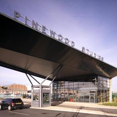Pinewood Studios, where Harry Potter and James Bond films were shot, may be sold for $423 million