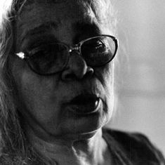 When Mahasweta Devi's stories about little people found their way to the big screen