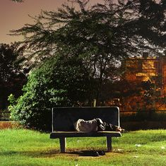 City scenes: Three photographers seek the soul of urban India