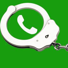 Inspired by Gulf countries, government contemplates blocking WhatsApp calls in Kashmir