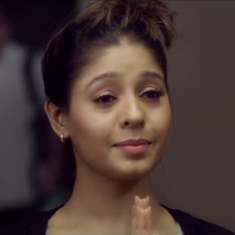 Sunidhi Chauhan gets in front of the camera in short film 'Playing Priya'