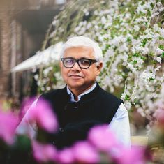 Amitav Ghosh recommends: Three terrifying novels (and a non-fiction book) on ecological disaster
