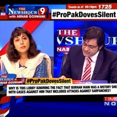 Dissent isn't treason: A few things that got drowned out during my appearance on Arnab's debate
