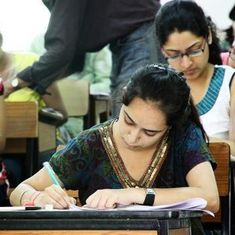 Telangana CID arrests key accused behind EAMCET question paper leak, government annuls exam