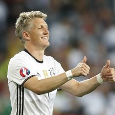 No, Schweinsteiger is not coming to ISL: ATK deny rumours of negotiation with German star