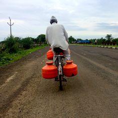 खतो-किताबत : महाराष्ट्र में जल-संरक्षण योजनाएं लागू करते हुए भी कमाने के इंतजाम किए जा रहे हैं