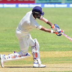 KL Rahul will play second Test against England, hints Anil Kumble