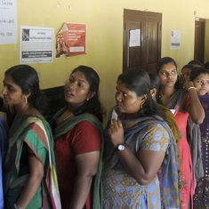 In Kerala, more women are contesting elections, but fewer are winning