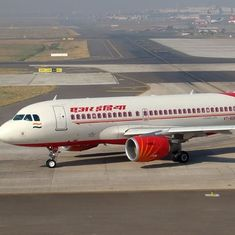 Air India to keep handcuffs for unruly passengers on board, says report