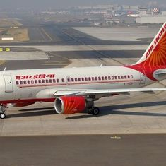 Airlines cannot ban anyone, says Rajya Sabha deputy chairman