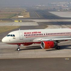 Saudi Arabia allows Air India to use its airspace for Delhi-Tel Aviv flights, reports Israeli media