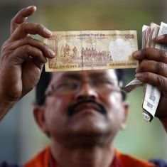 Centre issues ordinance to allow disbursement of government salaries through cashless methods