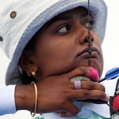 Archery: I struggled to cope with wind during Asian Championships win, says Deepika Kumari