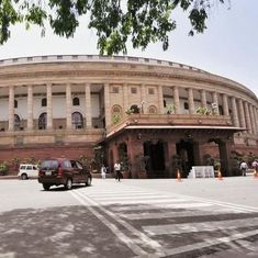 Laws approved by Indian Parliament take close to nine months to be enforced