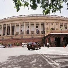 Parliament had full attendance and passed many bills this session – but that is not enough