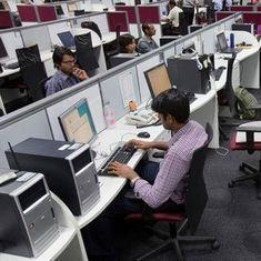 क्यों भारतीय आईटी सेक्टर का यह संकट अर्थव्यवस्था के दूसरे क्षेत्रों के लिए भी बड़ी चेतावनी है