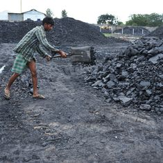 Centre begins to shortlist coal blocks for the first round of commercial mining auctions