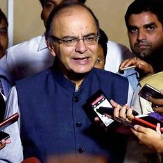 The big news: Opposing parties unite to pass GST Bill, and nine other top stories