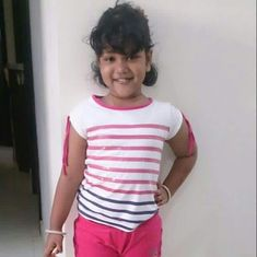 Five-year-old Indian girl who was abducted in Bahrain rescued, reunited with family