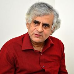 Watch: P Sainath lays bare the agrarian crisis behind farmer protests in India