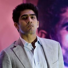 Professional boxing: After win on USA debut, Vijender Singh focused on maintaining unbeaten record